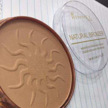 Rimmel Natural Bronzer uploaded by Selena S.