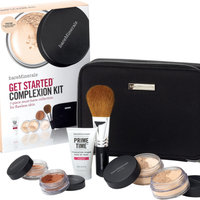 Bare Escentuals bare Minerals Up Close & Beautiful: 30 Day Complexion Starter Kit uploaded by Jeanna R.
