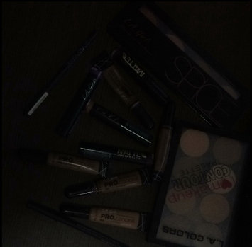 Photo uploaded to #MyMakeupBag by Chiamaka N.