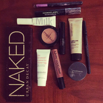 Urban Decay Naked Palette uploaded by Cynthia G.