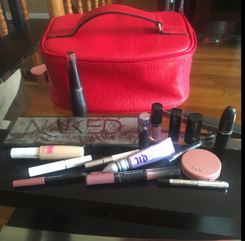 Photo uploaded to #MyMakeupBag by Gina L.