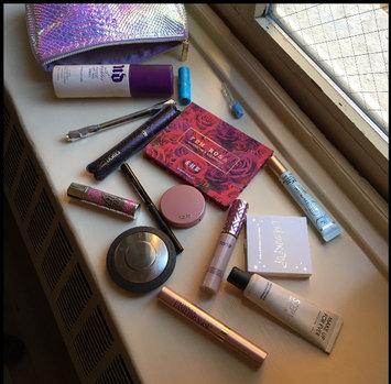 Urban Decay All Nighter Long-Lasting Makeup Setting Spray uploaded by Sara S.