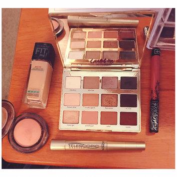 Maybelline Fit Me® Matte + Poreless Foundation uploaded by Lyndi L.