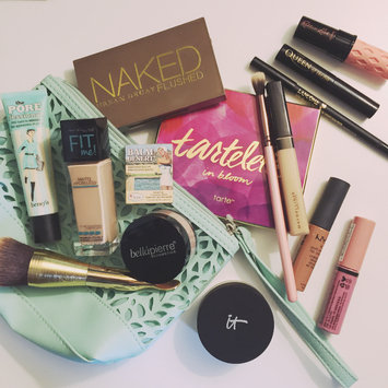 Photo uploaded to #MyMakeupBag by Jessica J.