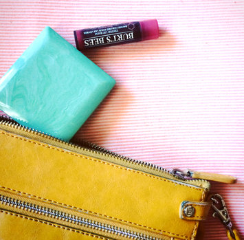Photo uploaded to #MyMakeupBag by Peggy K.
