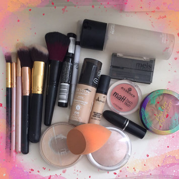 Photo uploaded to #MyMakeupBag by Dalila I.