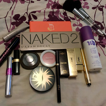 Urban Decay Chill Cooling and Hydrating Makeup Setting Spray uploaded by Samantha L.