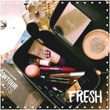 Photo uploaded to #MyMakeupBag by manuelapotter P.