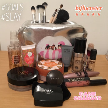 Photo uploaded to #MyMakeupBag by Mariana F.