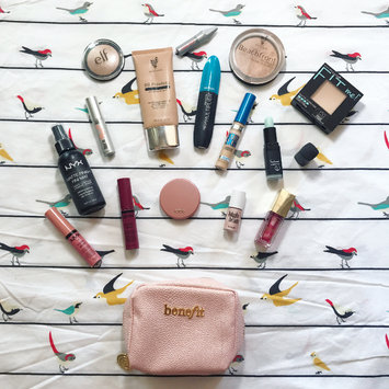 Photo uploaded to #MyMakeupBag by Marie-Diane C.