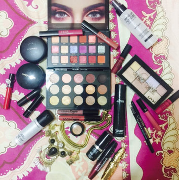 Photo uploaded to #MyMakeupBag by Fatma Q.