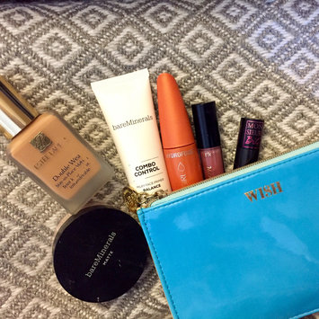 Photo uploaded to #MyMakeupBag by Cathy X.