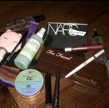It Cosmetics Your Skin But Better CC+ Airbrush Perfecting Powder SPF50+ uploaded by Courtney R.