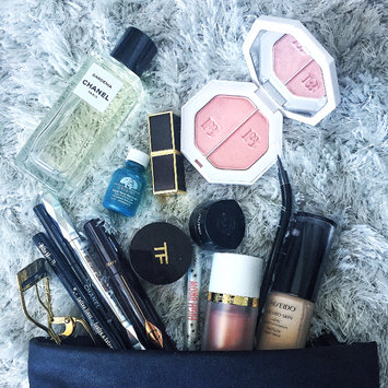 Photo uploaded to #MyMakeupBag by Katherine M.