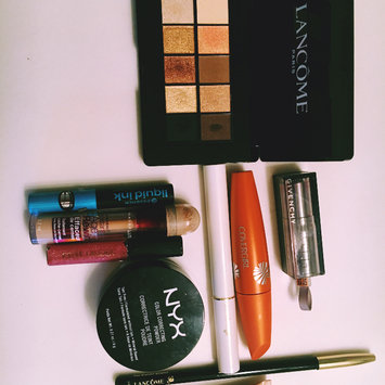 Photo uploaded to #MyMakeupBag by Amira B.