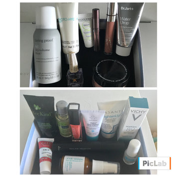 Photo uploaded to #MyMakeupBag by Kelly H.