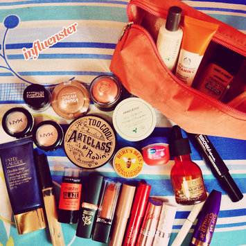 Photo uploaded to #MyMakeupBag by Liza A.