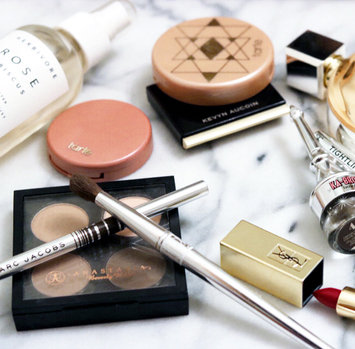 Photo uploaded to #MyMakeupBag by Steph K.