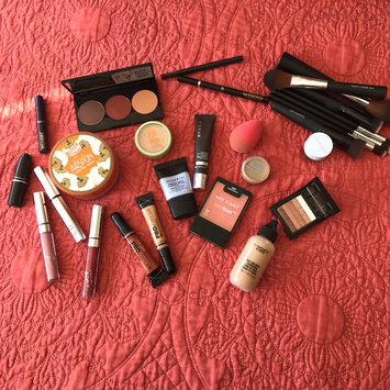 Photo uploaded to #MyMakeupBag by Garima P.