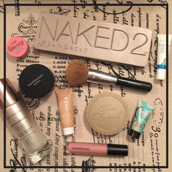 Photo uploaded to #MyMakeupBag by Ashley R.