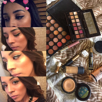 M A C Mineralize Skinfinish Natural, Dark Tan uploaded by Elydia R.