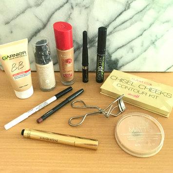 Garnier Skinactive 5-in-1 Skin Perfector BB Cream uploaded by Gabriele W.