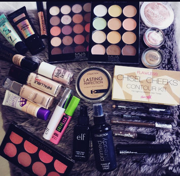 Photo uploaded to #MyMakeupBag by Poppy T.