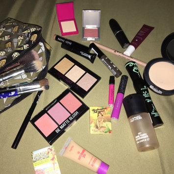 Photo uploaded to #MyMakeupBag by Lizbeth B.