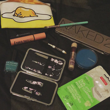 Photo uploaded to #MyMakeupBag by Michaela A.