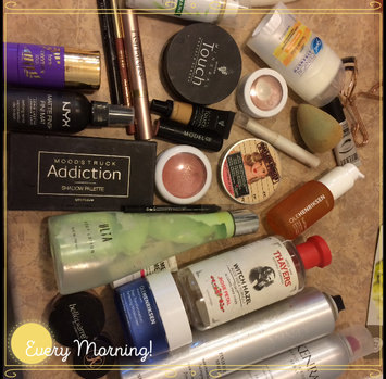 Photo uploaded to #MyMakeupBag by Melissa B.