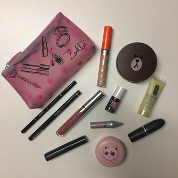 Photo uploaded to #MyMakeupBag by An L.