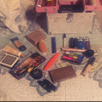 Photo uploaded to #MyMakeupBag by Jahaira C.