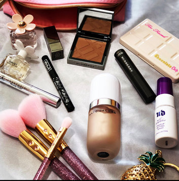 Photo uploaded to #MyMakeupBag by Patricia T.