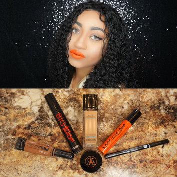 LA Girl Pro High Definition Concealer uploaded by Martika B.