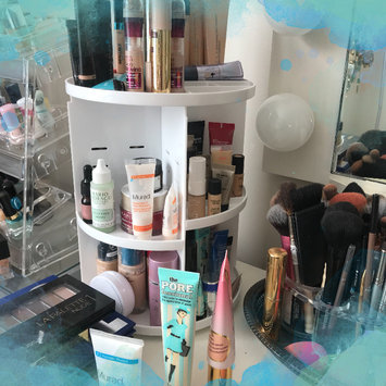 Photo uploaded to #MyMakeupBag by Dahlia E.