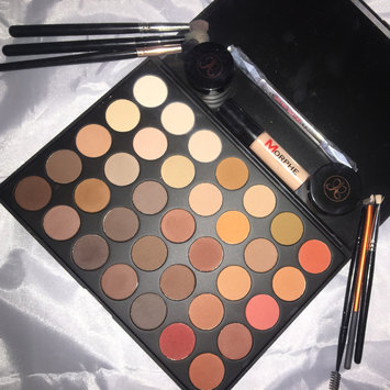 Photo uploaded to #MyMakeupBag by Chloe T.