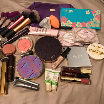Photo uploaded to #MyMakeupBag by Samantha S.
