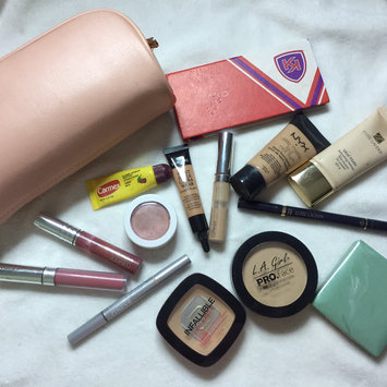 Photo uploaded to #MyMakeupBag by Liberth D.