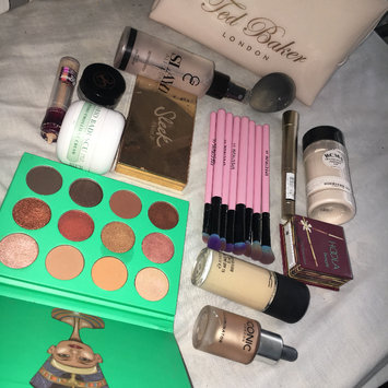 Photo uploaded to #MyMakeupBag by Jade D.