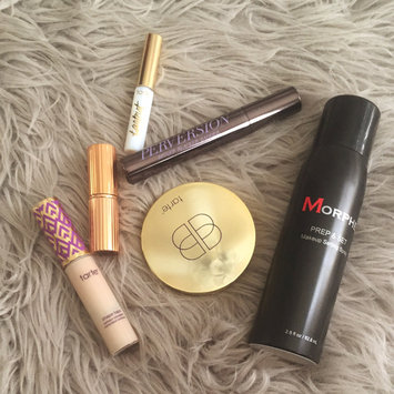 Photo uploaded to #MyMakeupBag by Rachel M.