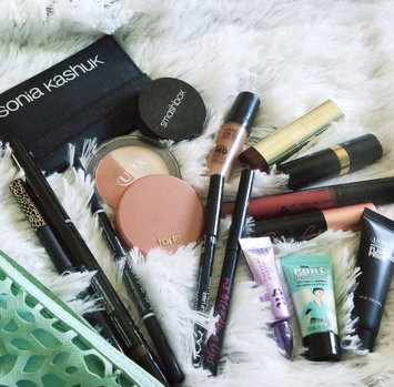 Photo uploaded to #MyMakeupBag by Patricia C.