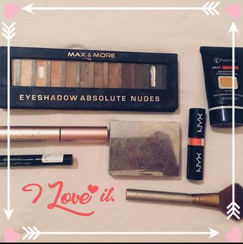 NYX Matte Lipstick uploaded by 🌼Le M.