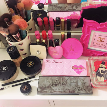Photo uploaded to #MyMakeupBag by Lilian M.