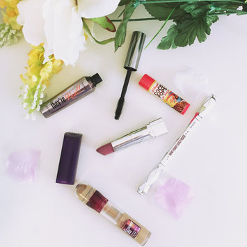Photo uploaded to #MyMakeupBag by CAITLIN C.