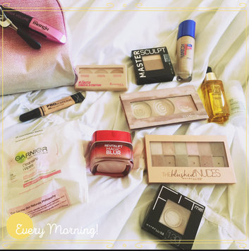 Maybelline Fit Me! Set + Smooth Powder uploaded by Sarah C.