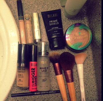 Photo uploaded to #MyMakeupBag by Priscilla R.