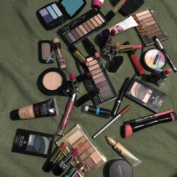 Photo uploaded to #MyMakeupBag by Xime B.