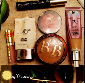 Photo uploaded to #MyMakeupBag by Angela S.