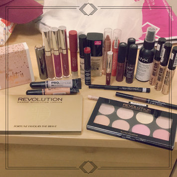 Photo uploaded to #MyMakeupBag by Vivien L.