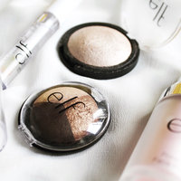e.l.f. Cosmetics Baked Highlighter uploaded by Brianna S.